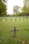 Neuville-St Vaast German cemetery