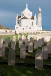 Notre Dame de Lorette French Military cemetery