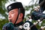 The Gurkha Piper